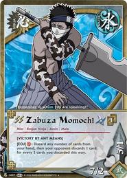 Zabuza Momochi SL