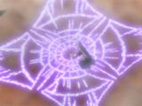 Control de Chakra de Ryūmyaku