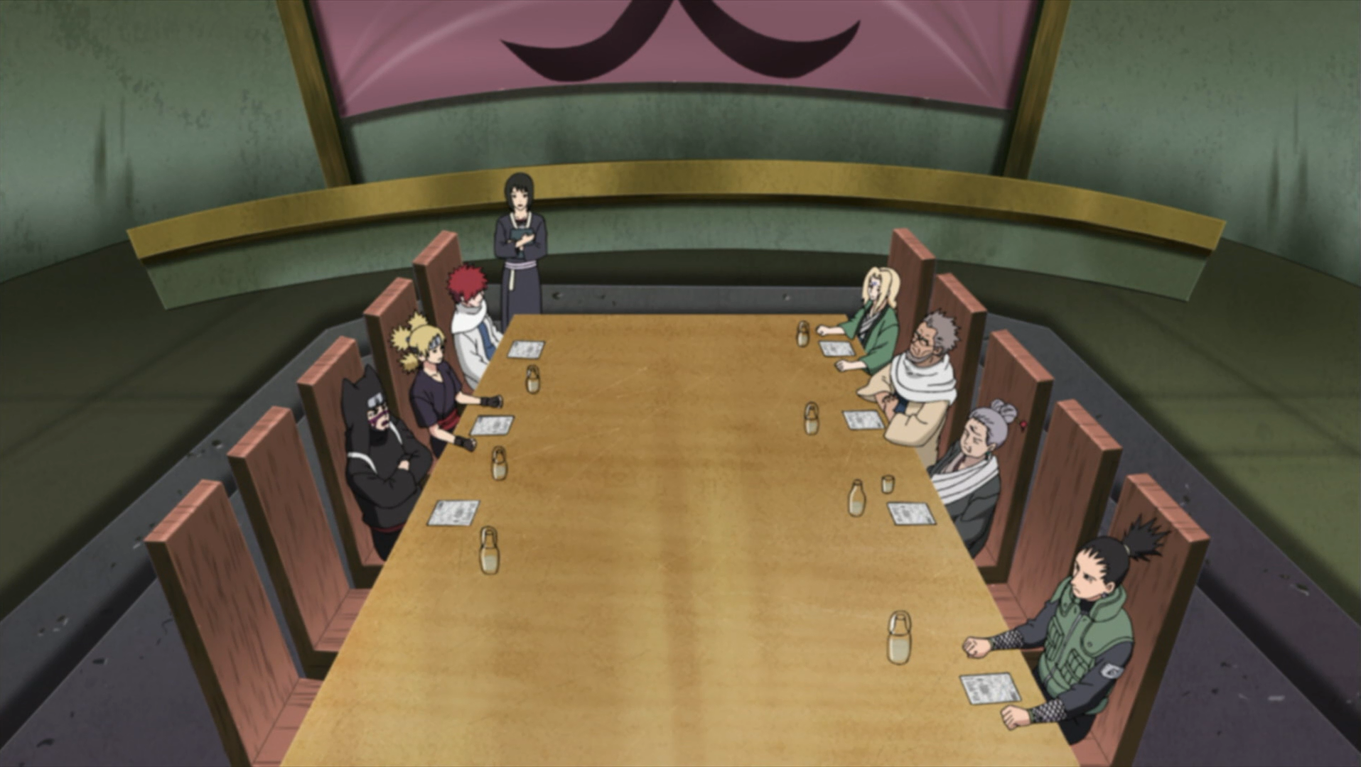 All The Www narutoget com Episode 410 - Pantheon
