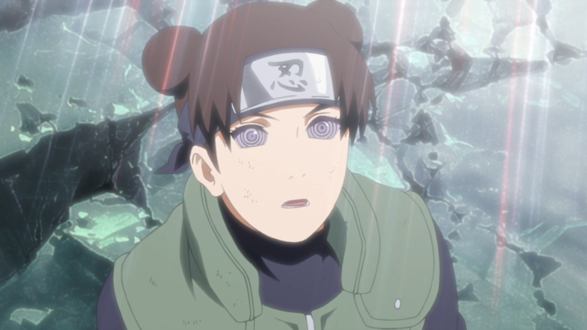 Tenten | Narutopedia | FANDOM powered by Wikia
