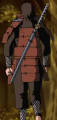 Butsuma (Espada)