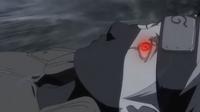 Kamui de Kakashi (Filme - Herdeiros da Vontade do Fogo)