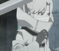 Liberação de Aço (Hiruko - FIlme)
