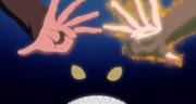 Zetsu Negro habla sobre las marcas de Naruto y Sasuke