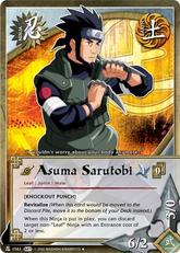 Asuma Sarutobi HS
