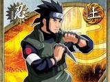 Cartas Coleccionables de Naruto Shippūden: Hero's Ascension