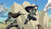 Hinata et Neji