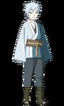 Mitsuki (Academia Render)