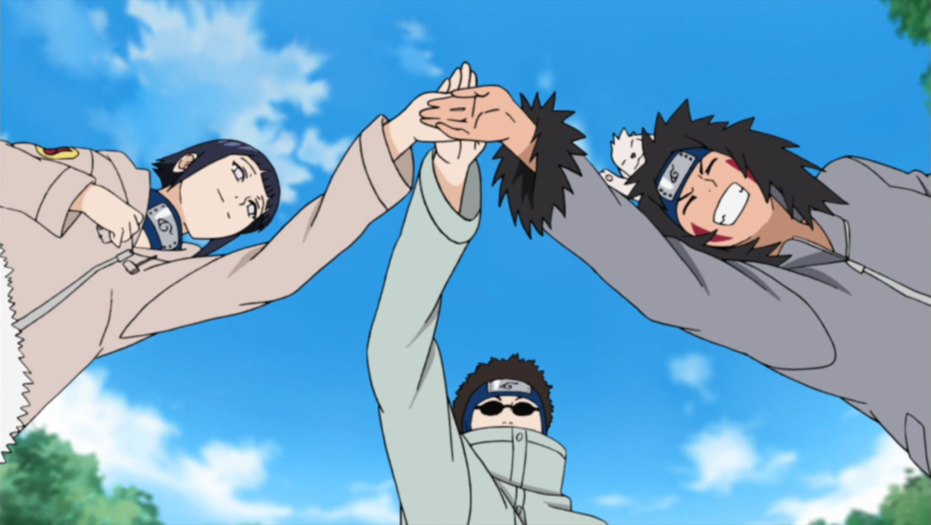 Friends You Can Count On | Narutopedia | FANDOM powered by Wikia