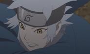 Aparência de Mitsuki