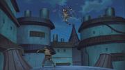 Baki matando Hayate