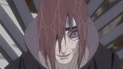 El cambio de personalidad de Nagato tras la muerte de Yahiko