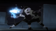 Kakashi Vs Obito