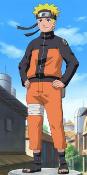 Naruto Parte II