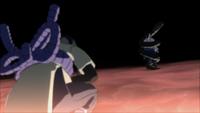 Restrição Maldita da Cobra Conjuradora (Orochimaru - Game)