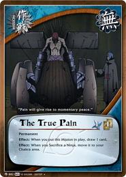 The True Pain SL