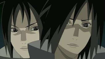 Mangekyō Sharingan Narutopedia Fandom