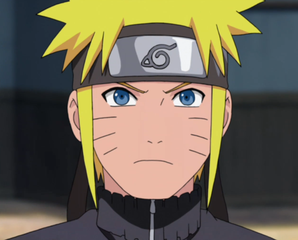 Naruto Menma
