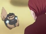 Boruto - Episódio 121: Missão Importante! Proteger Shukaku!