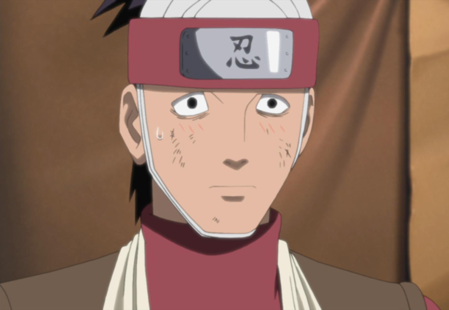 Morio   Narutopedia   FANDOM powered by Wikia