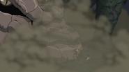 Naruto salva Sasuke