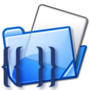 Nuvola filesystems folder template