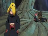 Orochimaru y Akatsuki