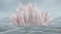 Shôton - Huitième Formation du Mur