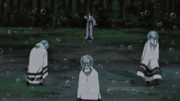 Utakata vs Naruto