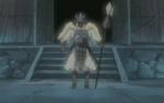El guerrero fantasma episodio