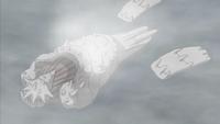 Isobu cria névoa
