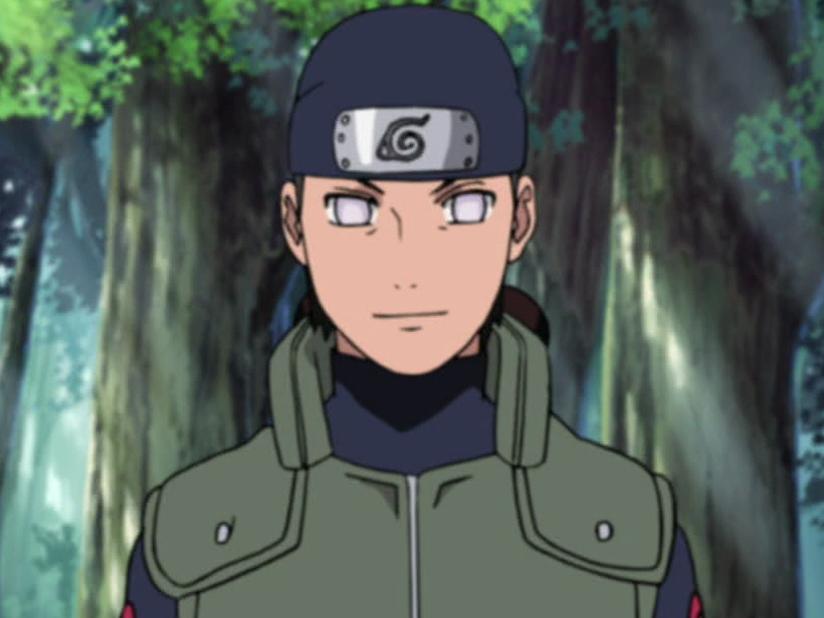 Kô Hyûga | Naruto Wiki | FANDOM powered by Wikia