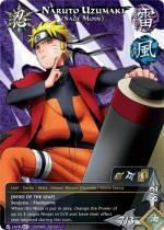 Naruto Uzumaki Modo Sabio HS