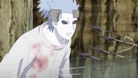 Técnica de Manipulação de Fios (Naruto - Anime)