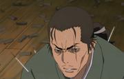 Tatewaki es derrotado por Sasori