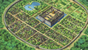 Vista Castelo