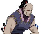 Gandō