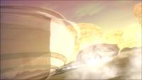 Ilusão Demoníaca - Estrutura Fumegante de Vários Andares (Gengetsu - Game)