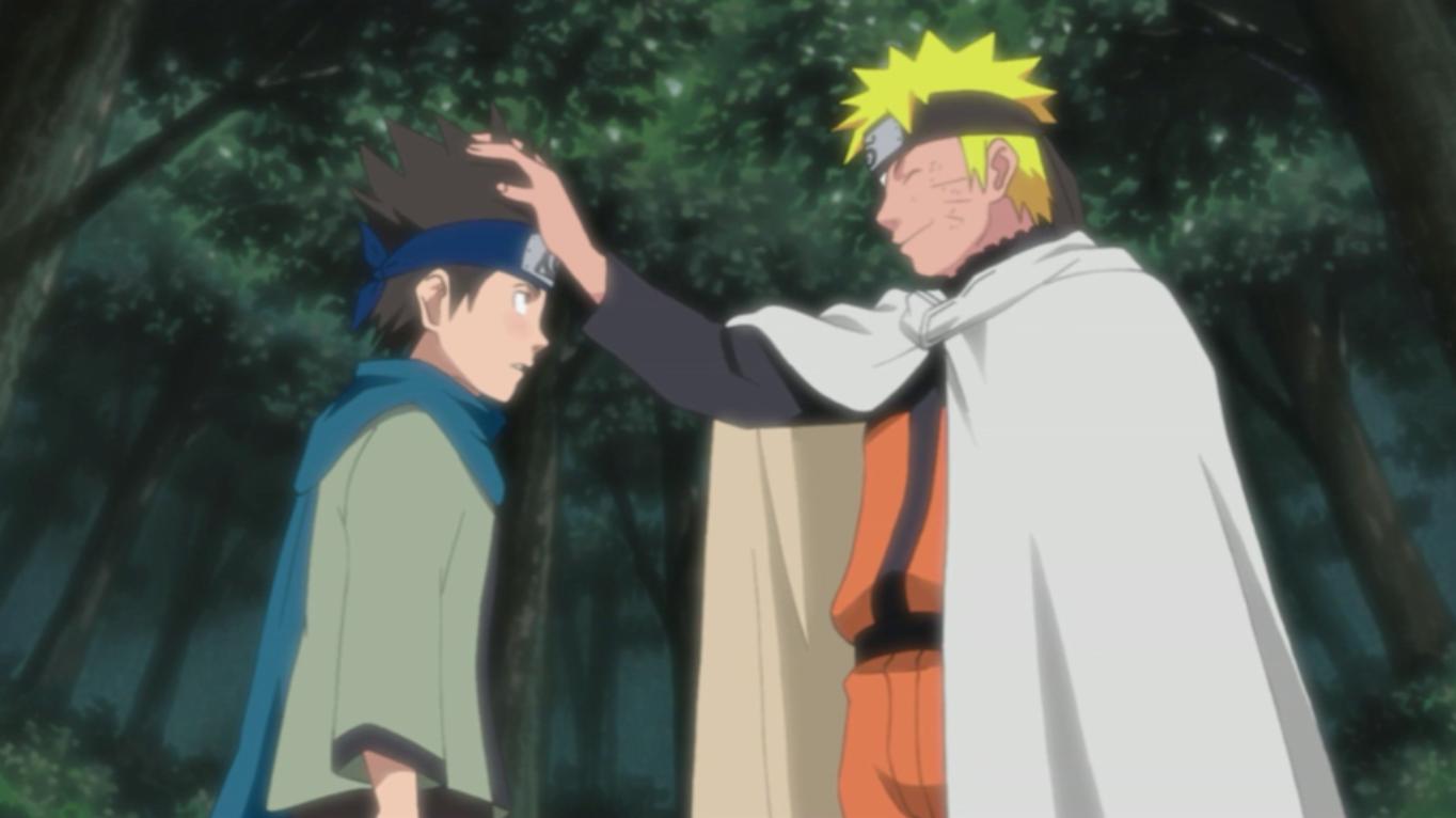 Konohamaru Sarutobi | Narutopedia | FANDOM powered by Wikia