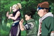 Naruto Episodio 145