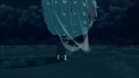Projétil Saltitante da Concha Torre (Isobu - Game)