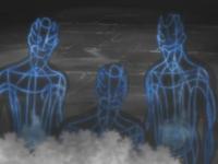 Técnica dos Fantasmas de Chakra