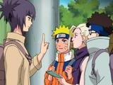Naruto - Episódio 169: Recordação: A Página Perdida
