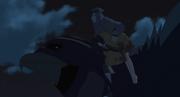 Hanabi es secuestrada por el títere de Toneri