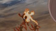 Naruto Vs 3 Jinchuriki