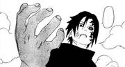 Sasuke se impressiona