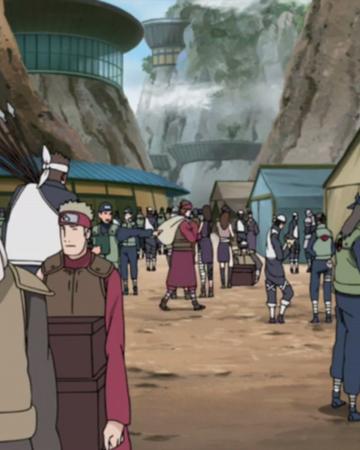 samehadaku naruto perang dunia shinobi ke 4