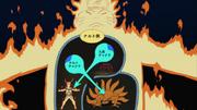 Control de Chakra de Kurama