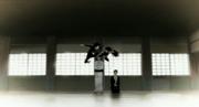 Hanabi battant Hinata