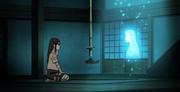 Hizashi se libera del Edo Tensei